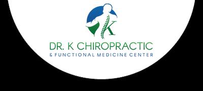 Chiropractic Van Nuys CA Dr. K Chiropractic & Functional Medicine Center