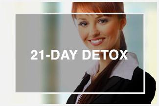 Chiropractic Van Nuys CA 21 Day Detox