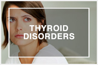 Chiropractic Van Nuys CA Thyroid Disorders