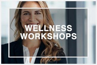Chiropractic Van Nuys CA Wellness Workshops