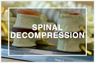 Spinal Decompression in Van Nuys CA