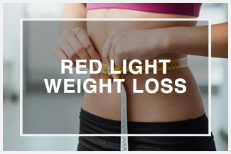 Chiropractic Van Nuys CA Red Light Weight Loss